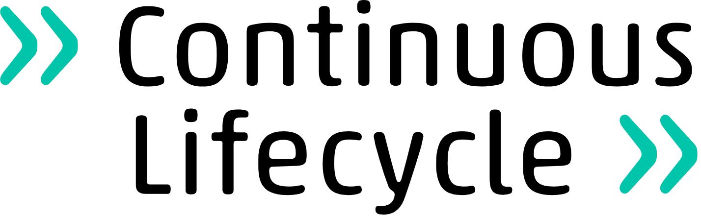 Logo_Continouous Lifecycle